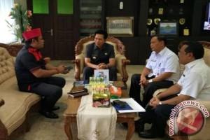 Bupati Ini Harapkan Anggota DPR RI Perjuangkan Usulan Daerah