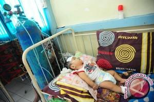 Astaga! Pneumonia Penyebab Kematian Balita Terbesar