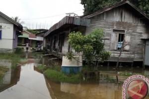 Dinkes Seruyan Siagakan Petugas Pasca Banjir