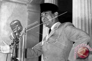 Presiden Sukarno Bicara Hubungan Negara dan Agama - Berita Antara Doeloe