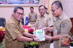 Seruyan Targetkan Penerapan E-Desa Akhir 2017