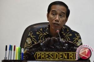 Jokowi Yakin Tenaga Kerja Konstruksi Indonesia Mampu Saingi Jepang dan Jerman