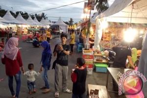 Kapuas Expo 2017 Ramai Dikunjungi Masyarakat