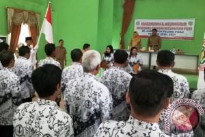 PGRI Pulpis Perjuangkan Hak Gaji Guru Honor