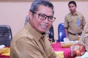 Bupati Seruyan Nilai Pelayanan Publik di Kecamatan Masih Belum Optimal