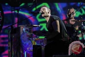 Sejarah Imigran Amerika Ditampil dalam Video Terbaru  Coldplay