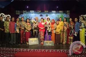 """Ini Jawara """"Jagau Linga dan Bawi Kameloh"""" Pariwisata Kapuas"""