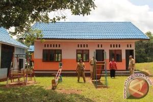 Artikel - Pembuktian Pembangunan Efektif Dimulai Dari Desa