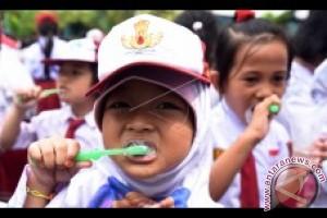 Hari Kesehatan Mulut Sedunia