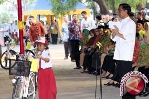 Ini Antusias Netizen Dalam Ikut Kuis Presiden