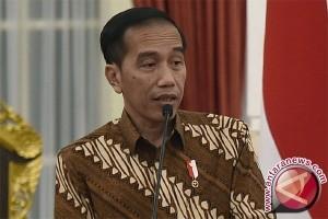 Jokowi: Hindari Bentrok Terkait Konflik Lahan