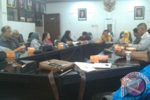 DPRD Bartim Pelajari Cara Cetak Wirausahawan Pertanian dan Peternakan