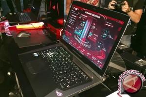 Wow Keren! Notebook Gaming ROG GX800 Asus Seharga Mobil