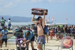 Salut! Artis Korsel Promosikan Wisata Indonesia