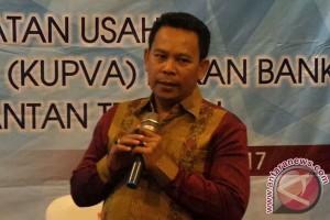 Bank Indonesia Sosialisasikan Aturan Usaha Penukaran Valas