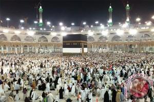 Innalillahi! 2 Jemaah Asal Kalteng Wafat di Arab Saudi