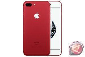 Tips Mendapat iPhone 7 Red Special Edition