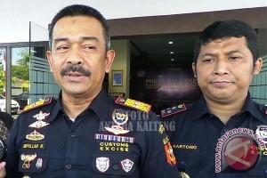 Peredaran Narkoba di Perbatasan Indonesia-Malaysia Dinilai Masih Tinggi