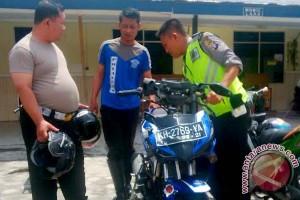 Polisi Catat 18 Tragedi Lakalantas Akibat Kelalaian Pengendara