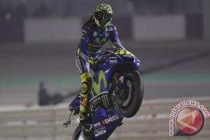 Ini Klasemen MotoGP, Valentino Rossi Teratas
