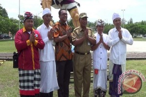 Mofit Saptono: Nyepi Momentum Tingkatkan Toleransi-Kebersamaan