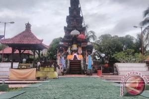 Perayaan Nyepi Di Palangka Raya Berlangsung Khidmat
