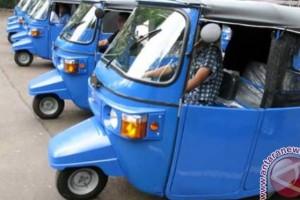 Investasi Transportasi Umum Masih Terbuka di Kotawaringin Timur