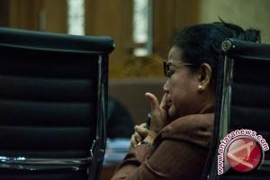 Kenapa Jaksa KPK Minta Miryam Ditahan
