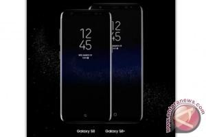 Akhirnya! Samsung Resmi Luncurkan Samsung Galaxy S8 dan S8+