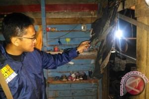 Bengkel Jalan Tjilik Riwut Dibakar, Anak Umur 12 Tahun Nyaris Terpanggang
