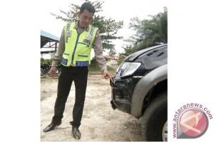 SPDP Kasus Anggota DPRD Tabrak Motor Belum Diterima Kejari Bartim
