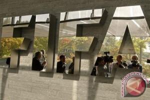 Data FIFA Catat Sepakbola Indonesia Naik 4 Tingkat