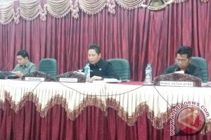 Kepala Daerah Wajib Sampaikan LKPj ke DPRD