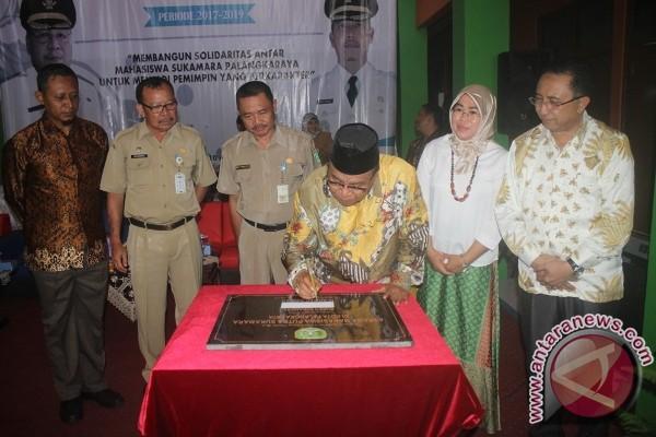 Pembangunan Asrama Mahasiswa Sukamara Telan Rp 7,2 Miliar