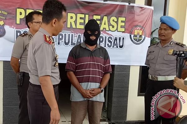 Video Perkosaan Anak Bawah Umur SMPN Kahayan Hilir Diteliti di Surabaya