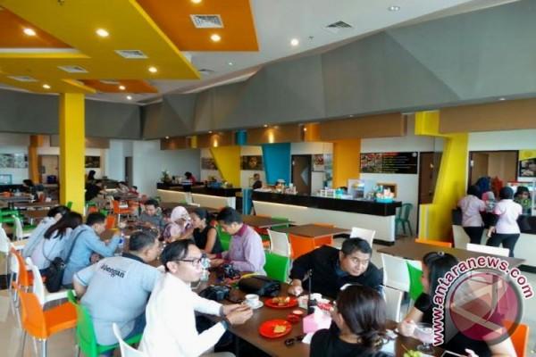 Wow! Pemkab Ini Fasilitasi Para Pengusaha Kuliner Lokal