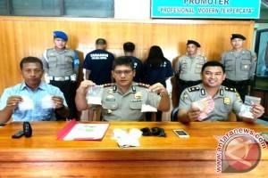 Ternyata! Bisnis Narkotika Lintas Provinsi Kalimantan Dikendalikan dari Penjara