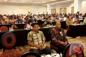 DPRD Barut Ikuti Sosialisasi UU Jasa Konstruksi se-Kalimantan