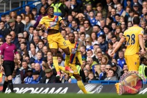 Kemenangan Pertama Crystal Palace usai Kalahkan Chelsea