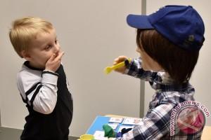 Keren! Robot Ini Bisa Bantu Anak-anak Autis Latih Ketrampilan Sosial