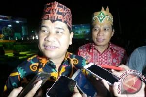 Pemprov Kalteng Dukung Sampit Jadi Kota Wisata