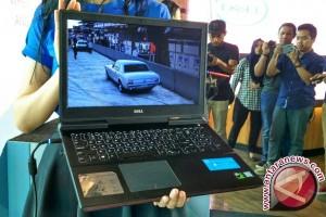 Dell Luncurkan Laptop untuk Pecinta Game