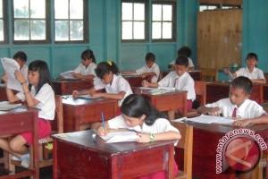 Jelang Ujian SD, Tim Disdikbud Lamandau Persiapkan Soal