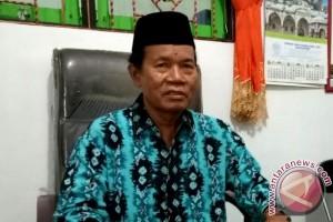 Mantap! Nafiah M Noor  Siap Dampingi Ben Brahim pada Pilkada Kapuas