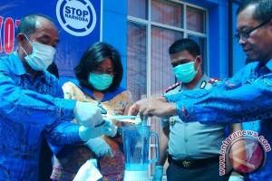 BNNP Kalteng Musnahkan Sabu 99 Gram Milik ASN Barito Utara