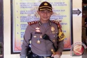 Polres Barsel Siapkan 4 Posko Pengamanan Lebaran