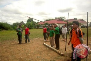 Desa Jangan Terlena ADD, Kata Sekda Lamandau