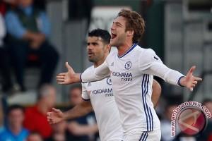 Chelsea Taklukkan Bournemouth Jaga Posisi Puncak