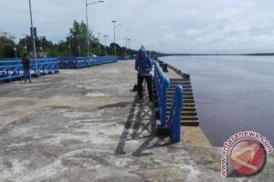 Pengoperasian Dermaga Pelangsian Sampit Butuh Dukungan Infrastruktur