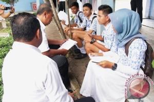 Siap-siap! Awal Mei UN SMP Palangka Raya Diikuti 4.400 Siswa
